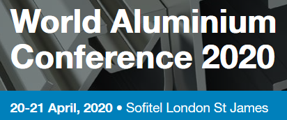 World Aluminium Conference 2020